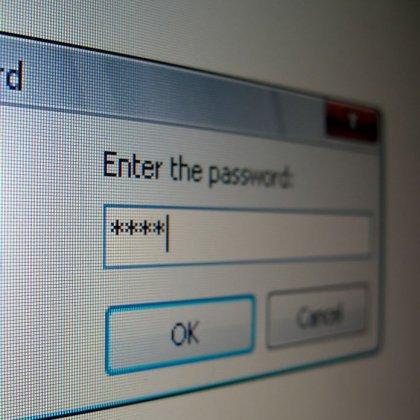 Как поставить пароль на вход в интернет?