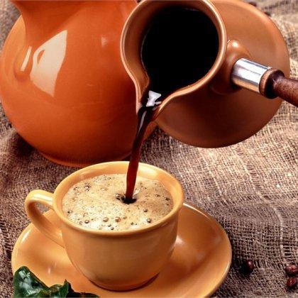 Как варить вкусный кофе в турке: традиции