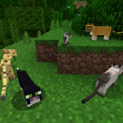 Создаем ферму мобов в Майнкрафт (Minecraft) : домашние животные
