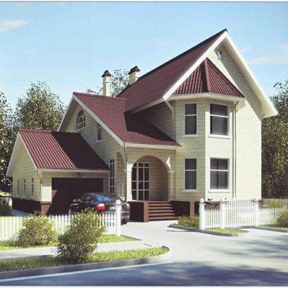 Как построить дом в Омске?