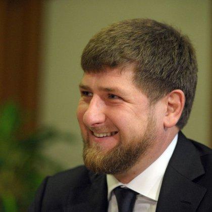 Как написать письмо Рамзану Кадырову?
