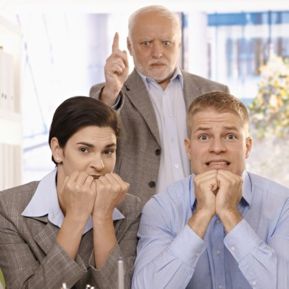 Как правильно управлять персоналом: советы психолога