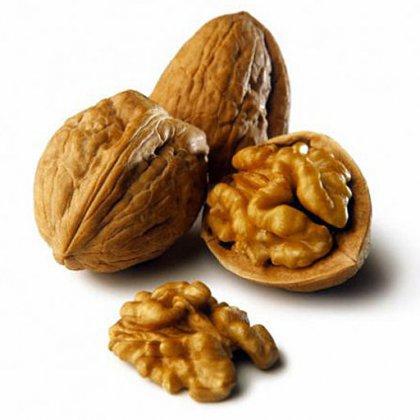 Грецкий орех, как лекарство для сердца