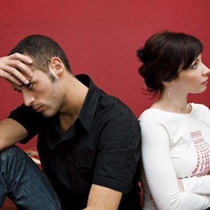 Как принять решение о разводе?