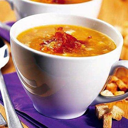 ккак сварить гороховый суп