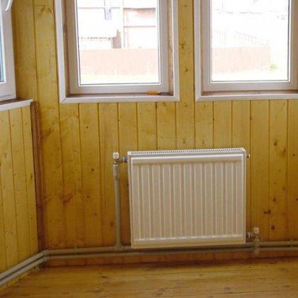 Как сделать отопление в частном доме?