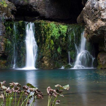 Как доехать до водопада Атыш?