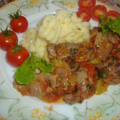 Как вкусно приготовить куриные желудочки? Как вкусно приготовить желудки куриные?