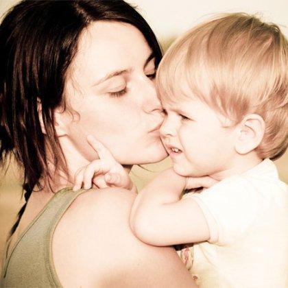 Лучшие идеи для фотосессии семей: мама и сын (дочь)