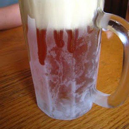 Как заморозить пиво у себя на кухне?