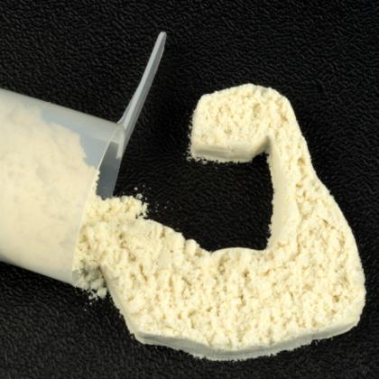 Думаете о спортивном питании? Вам необходим концентрат сывороточного белка КСБ-55!