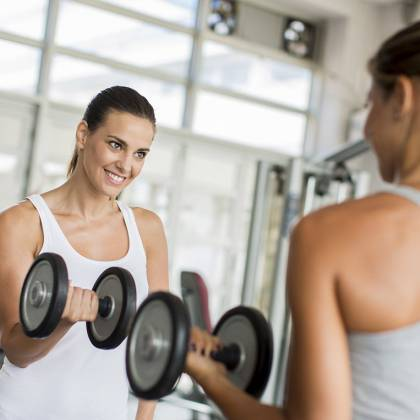 Как нарастить мышечную массу в домашних условиях? Советы и Особенно по поводу лежать-спать