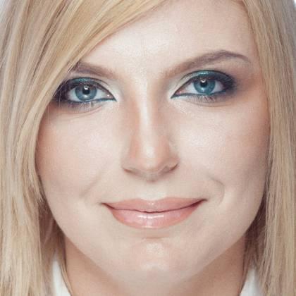 Как зрительно уменьшить нос макияжем? Быстрый способ уменьшить нос!