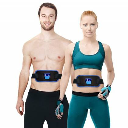 Какой тренажер для похудения - лучший? Отзывы о тренажере для похудения ABGYMNIC