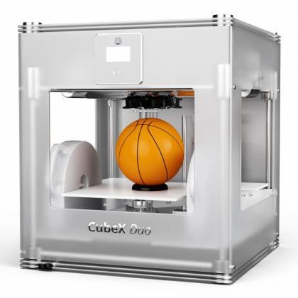 Как работает 3д принтер и в чем его преимущества?