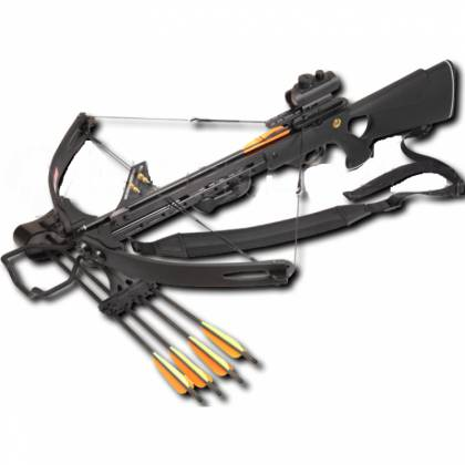Как правильно подобрать блочный арбалет для охоты: основы стрельбы из арбалета