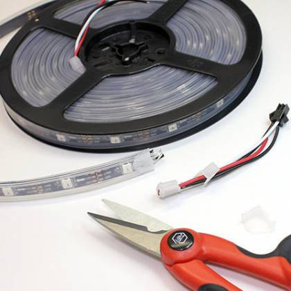 Как правильно подключить светодиоды: инструкция