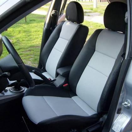 Как правильно сделать перетяжку сидений автомобиля: технология перетяжки