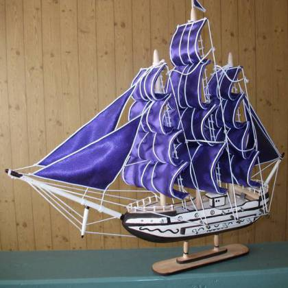 Как делать парусные корабли своими руками: инструкции и рекомендации