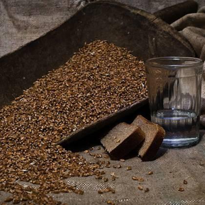 Как приготовить хлебную водку: пошаговый рецепт