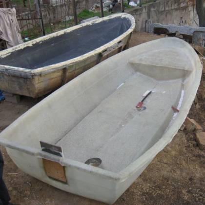 Как изготовить своими руками стеклопластиковую лодку