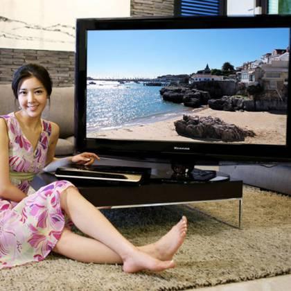 Как работает телевизор: устройство телевизора