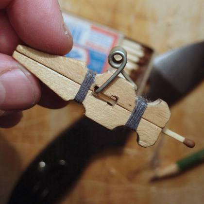 самострел инструкция - фото 7
