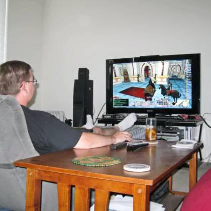Как из монитора сделать телевизор и что для этого нужно?