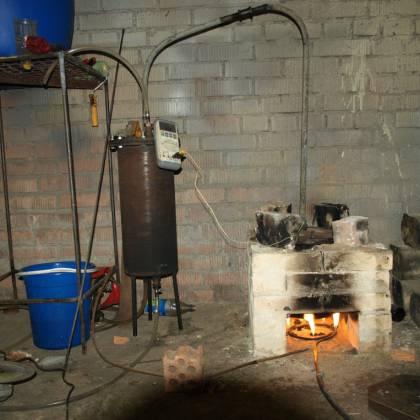 Как сделать биогаз в домашних условиях: получение биогаза дома