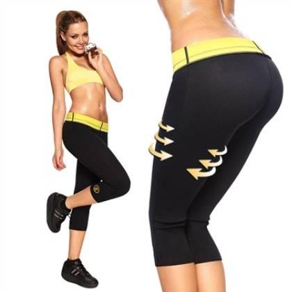 Для тех, кто хочет сбросить вес быстро, разработаны бриджи для похудения Hot Shapers