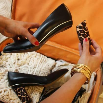Как ремонтировать каблуки своими руками?