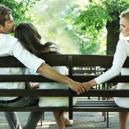 Как поймать неверного мужа заранее?