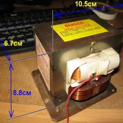 Как сделать электроискровой станок своими руками?
