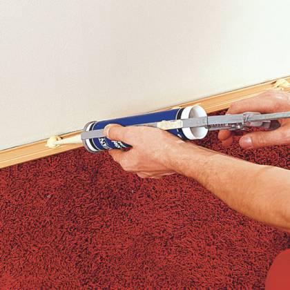 Как повесить на стену ковёр: варианты крепления ковра
