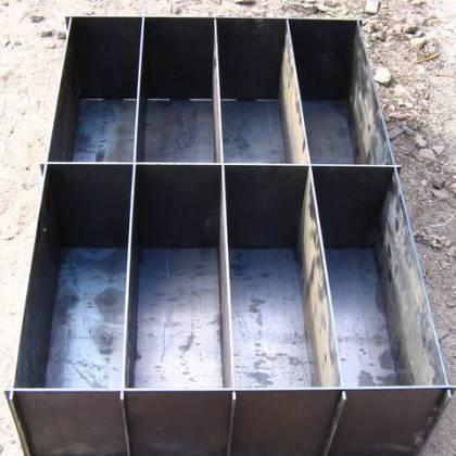 Как сделать формы для строительных блоков своими руками: советы