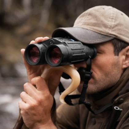 Как выбрать бинокль для охоты: основные критерии выбора
