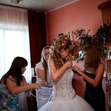 Как делать свадьбу дома: 5 лучших идей