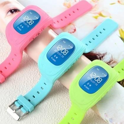 Умные часы с трекером для детей: где ваш ребенок? Гаджет умные часы с трекером для детей