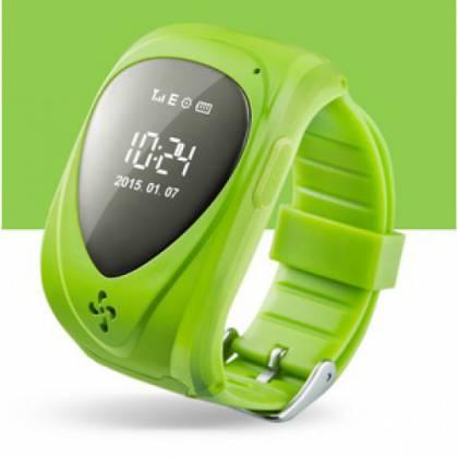 Детские часы с gps трекером в дистанционном режиме. Как работают Детские часы с gps трекером?