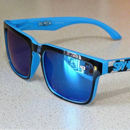 Оригинальные солнцезащитные очки spy Ken Block. Брендовые солнцезащитные очки spy Ken Block