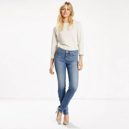 Прочные Shaping slim jeans. Моделирующие shaping slim jeans для стройной фигуры