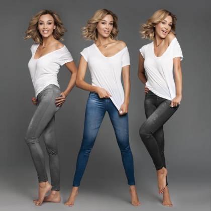 Моделирующие shape jeans леджинсы. Что думают люди о shape jeans леджинсы, отзывы?