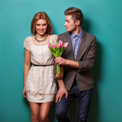Как влюбить в себя женщину: золотые правила