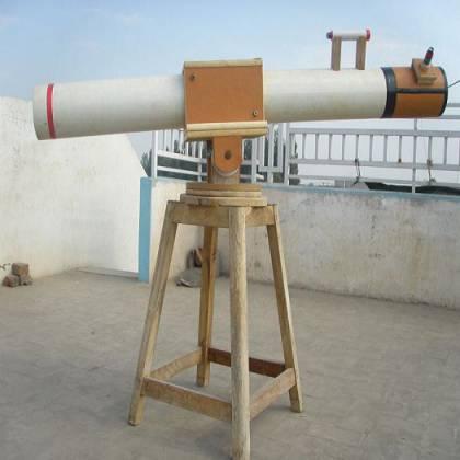 Как сделать телескоп своими руками и что в него можно увидеть?