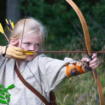 Как научиться стрелять из лука: виды луков для стрельбы