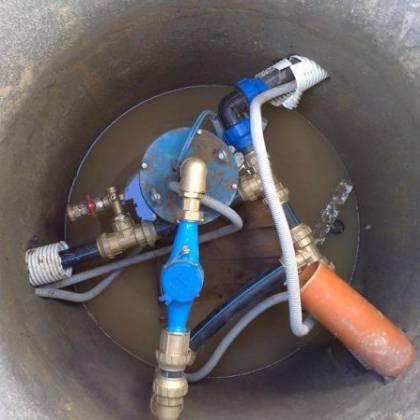 Как сделать самодельный насос для воды: виды конструкций