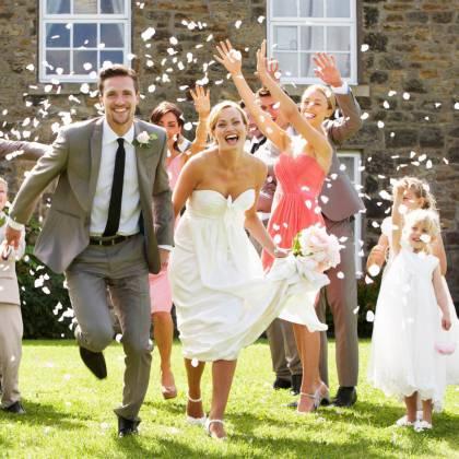 Как провести свадьбу по всем правилам и традициям?