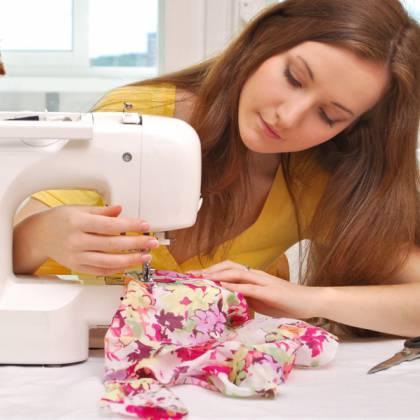 Как научиться шить с нуля в домашних условиях, с чего начать?