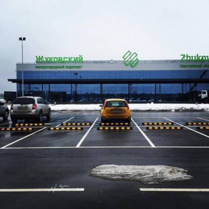 Как добраться до аэропорта Жуковский, чем будет дешевле?