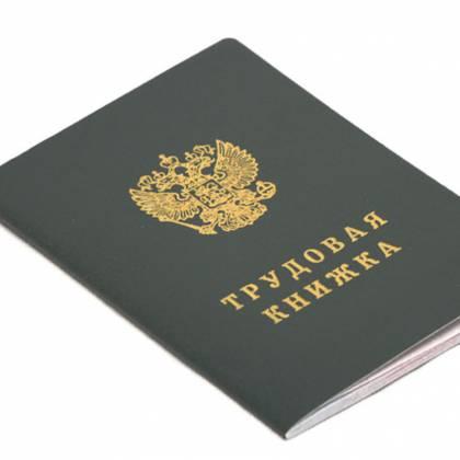 Как правильно записать в трудовой увольнение по собственному желанию по ТК РФ?